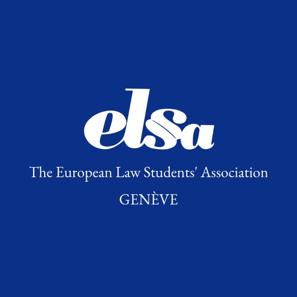 ELSA Genève
